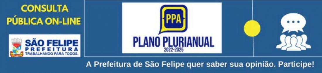 PPA São Felipe